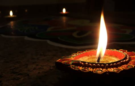 Lamp Diwali by Hindu Events Calendar Gujarati Cultural Society Brighton