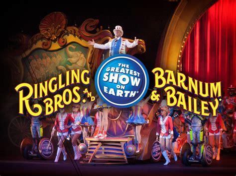 ringling bros circus  close   years wway tv
