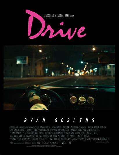 Films Gifs Affiches Animated Posters Movie Drive