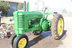 1944 John Deere B Tractor