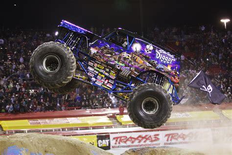 monster truck jam florida monster jam at bubba raceway park ocala marion county