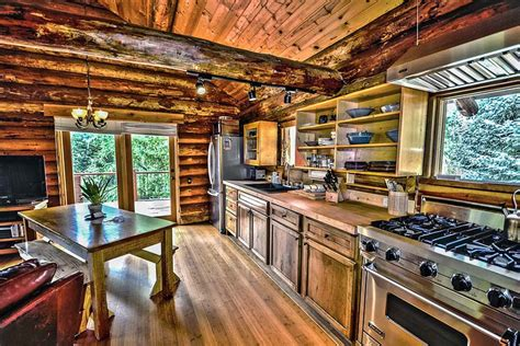 Log Cabin Kitchens (cabinets & Design Ideas)  Designing Idea. Dulux Colours For Living Rooms. Living Room Colors With Accent Wall. Living Room Ceiling Fans With Lights. Morden Living Room. Painting In Living Room Wall. Living Room Renovations. Hollywood Glamour Living Room. How To Decorate Living Room