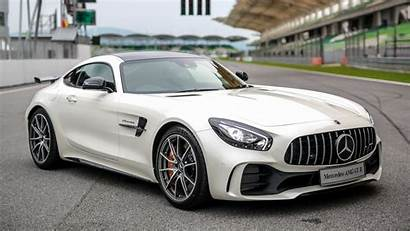 Amg Mercedes Gt Wallpapers Benz Million Background