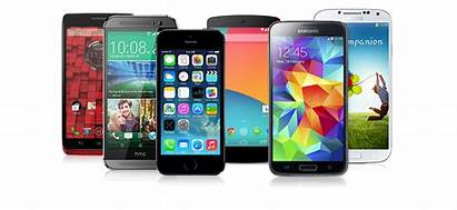 Mobile Phones Cell Smartphones Country Analysis Smart