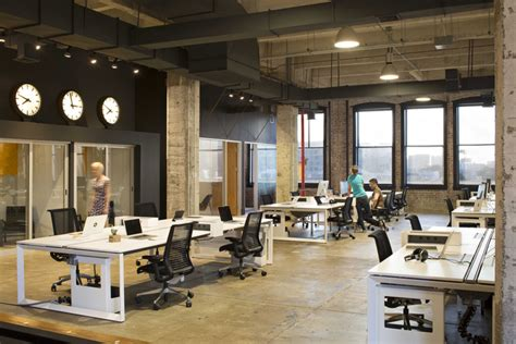 the factory san francisco offices office snapshots