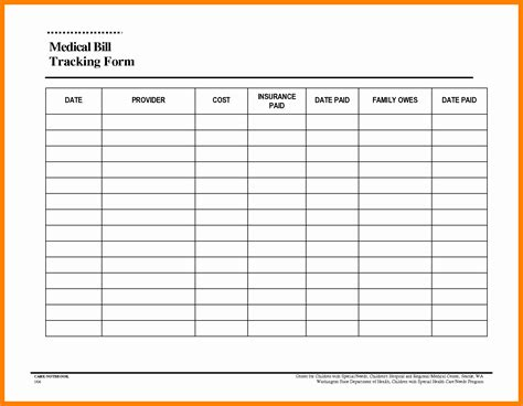 easy spreadsheet  monthly bills google spreadshee easy