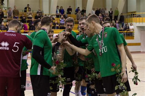 «RTU/Robežsardze» izcīna sudrabu 2016. gada Latvijas kausā volejbolā   Rīgas Tehniskā universitāte