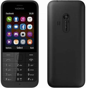 Nokia 220 Dual Sim Price In Egypt