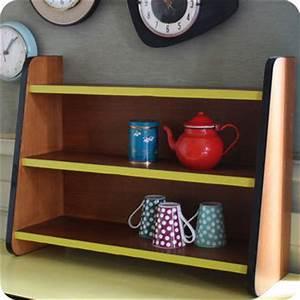Petite Etagere De Coin : meubles vintage consoles petits meubles petite ~ Edinachiropracticcenter.com Idées de Décoration