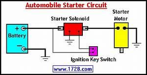 Smart Car Starter Motor Wiring Diagram