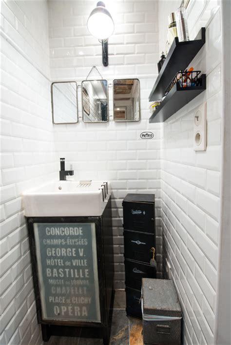 amenagement salle de bains surface 2 salle de bain wc et toilettes salle deau