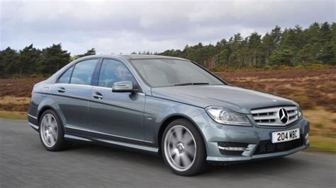 C Class 2012 by Mercedes C Class Saloon 2007 2014 Review Carbuyer