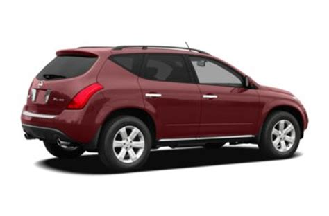how cars work for dummies 2006 nissan murano navigation system 2006 nissan murano specs safety rating mpg carsdirect