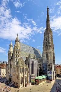 Stephansdom  Wenen