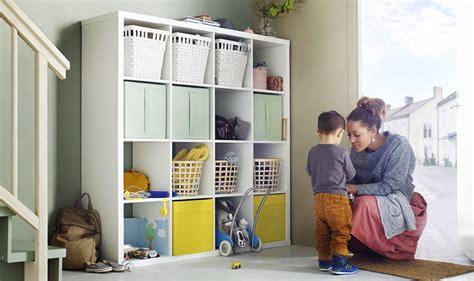 Meuble Kallax Ikea 201 Tag 232 Res Ikea Kallax En 55 Id 233 Es De Rangement Pratiques