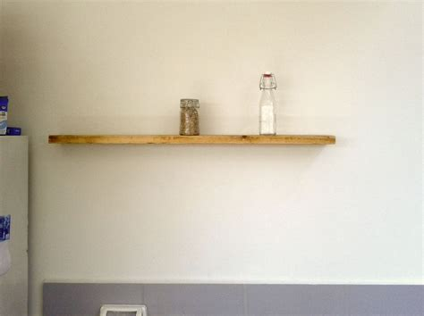 how to build a wall bookcase step by step simple floating shelf 10 steps with pictures