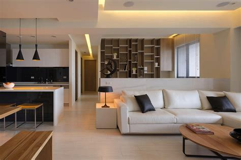 home design concepts open plan home with oomph