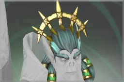 crown of the scourge dominion dota 2 wiki