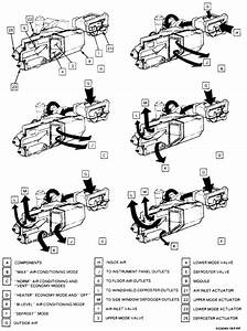 What Is The Vacuum Diagram For A 1991 Pontiac Firebird 3 1l V6