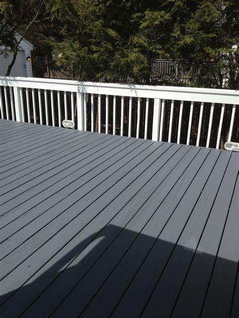 benjamin moores arborcoat ashland slate floor decks