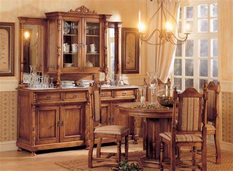 mi casami hogar comedores rusticos