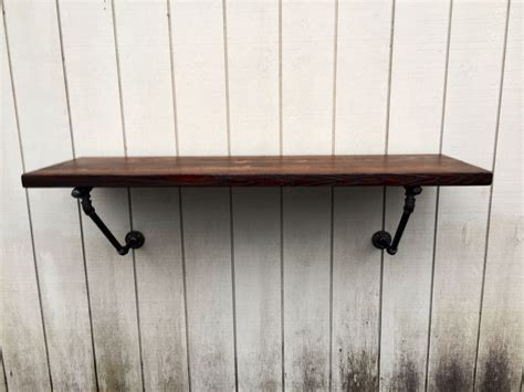 wall mounted bar table the lodge mantel wall mounted bar table shelf reclaimed wood