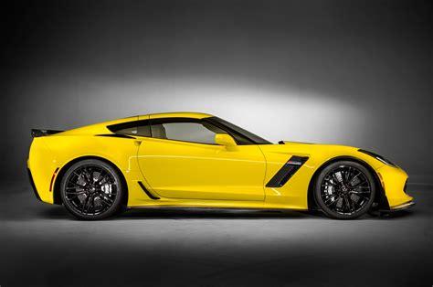 2018 Chevrolet Corvette Z06 Makes 650 Hp Automobile Magazine