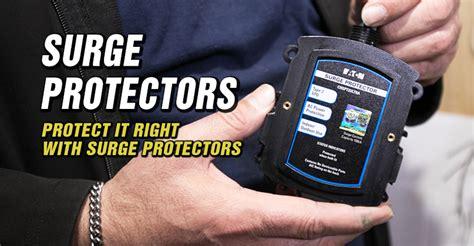 surge protectors right
