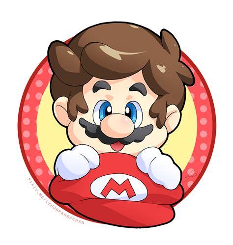 Mario Character Super Mario Bros Zerochan Anime