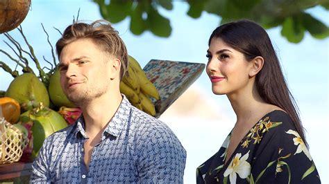 Bachelor in Paradise 2018 Folge 1 – Johannes und Yeliz