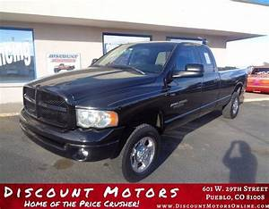 Dodge Ram Pickup 2500 Cars For Sale