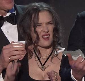 Excited Winona Ryder GIF - Find & Share on GIPHY