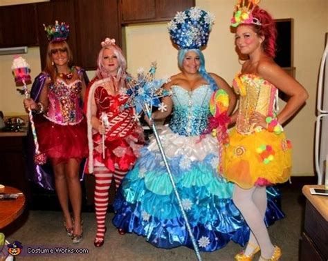 Candyland - Halloween Costume Contest at Costume-Works.com ...