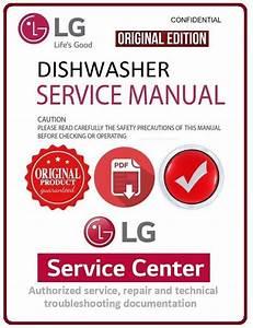 Lg Ldf7561st Dishwasher Parts Diagram  U2022 Downloaddescargar Com