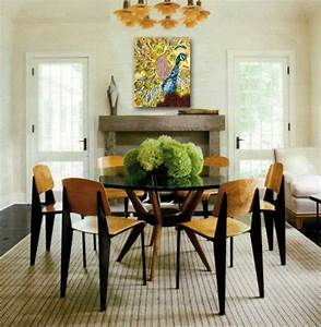 Centerpieces, For, Dining, Room, Tables, U2013, Homesfeed