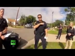 Police Officer Shoots Dog YouTube