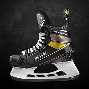 bauer supreme ignite pro junior hockey skates doiron