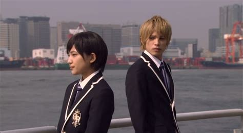 Ouran High School Host Club Live Action Movie | Asian ...