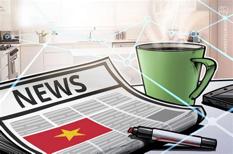 Vietnam's finance ministry warns about crypto trading ...