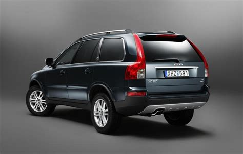 2009 Volvo S80 Review by 2009 Volvo S80 And Xc90 Executive Edition Review Top Speed