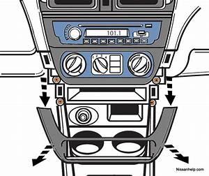2000 Nissan Sentra Radio Wiring Diagram