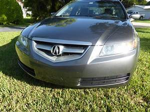 Fs  2006 Acura Tl  Rare Manual Transmission  Low Miles And