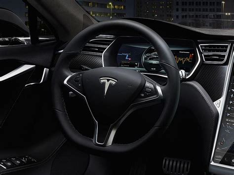 tesla courts hackers  defend high tech cars technology