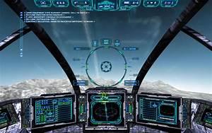 科幻駕駛艙 sci fi cockpit on Pinterest | Star Citizen, Space ...