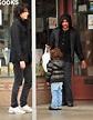 Naveen Joshua Andrews Photos - Naveen Andrews Takes His Son Shopping For Books - 2 of 11 - Zimbio