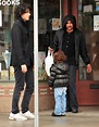 Naveen Joshua Andrews Photos - Naveen Andrews Takes His Son Shopping For Books - 2 of 11 - Zimbio