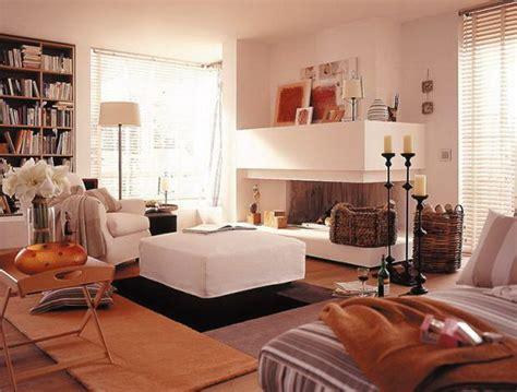 Wohnzimmer Gemütlich Dekorieren wohnzimmer gem 252 tlich dekorieren