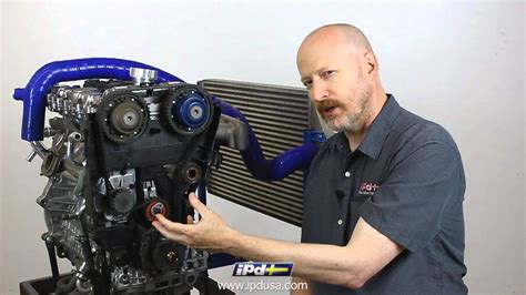 ipd volvo timing belt basics youtube