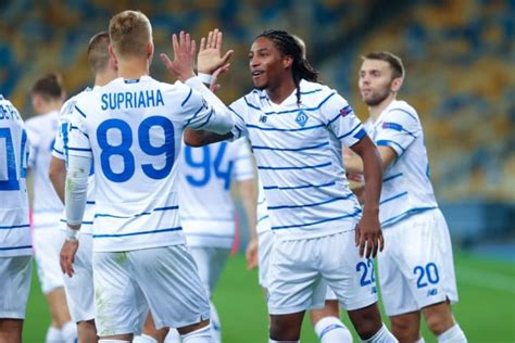Dynamo Kyiv vs Juventus Preview: How to Watch on TV, Live ...
