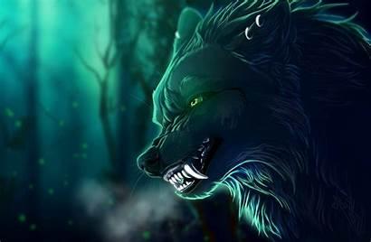 Wolf Gaming Wallpapers Fantasy Desktop Background Pro